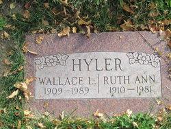 Wallace Hyler