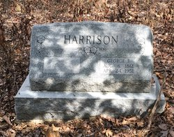 George Franklin Harrison