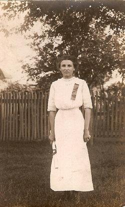 Bessie LeMaster