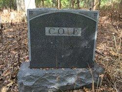 Albert S Cole