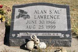 Alan Scott Lawrence