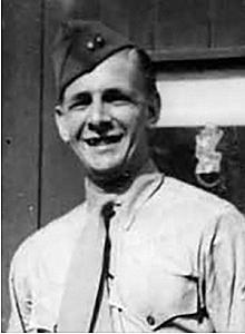 Corp Warren Malcolm Edenburn