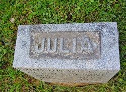 Julia <I>Drucon</I> Lavigne