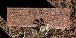 George W Emmons