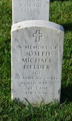 Joseph Michael Fielder