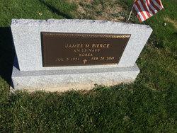 James Malcom Bierce