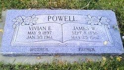 Leah Vivian <I>Ewell</I> Powell