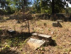 Teague Cemetery