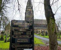 Monton Unitarian Chapelyard