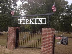 Pipkin Cemetery