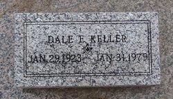 Dale E Keller