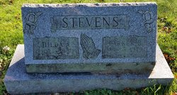 Parker Bryan Stevens