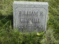 William R. Gemmill