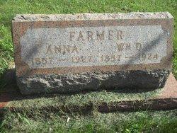 William Dewayne Farmer
