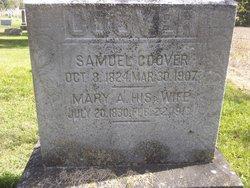 Samuel Coover