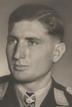 LT Hans Beisswenger