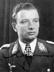 MAJ Horst Carganico