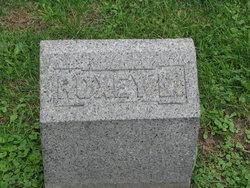 Roxey L <I>Terrill</I> Newton