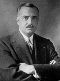 Norman Stanley Case