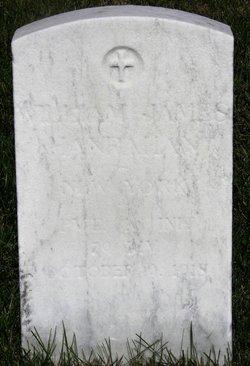 PFC William James Hanrahan