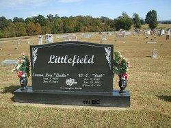 "Walter Clarence ""Dub"" Littlefield, Jr"