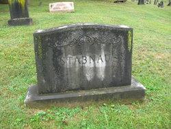 Mary J <I>Naubaum</I> Stabnau