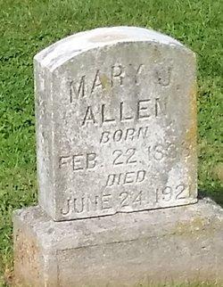 Mary J. Allen