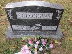 Thomas Matthew Scroggins