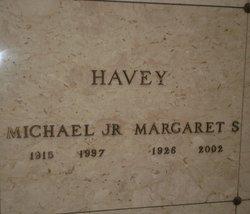 Margaret <I>Suranofsky</I> Havey