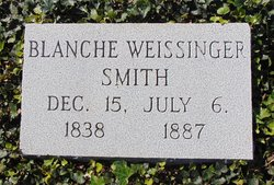Blanch <I>Weissinger</I> Smith