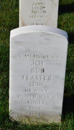 Joe Bud Feaster
