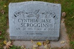 Cynthia Jane Scroggins