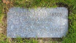 Charles Gershenson