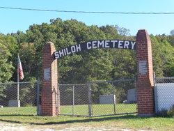 Shiloh United Methodist Church Cemetery