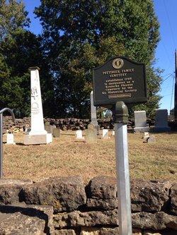 Pottinger Cemetery