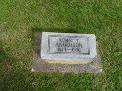 Robert Thompson Anderson