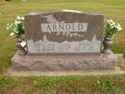Ida Mary Arnold
