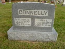 Malinda C. Connelly