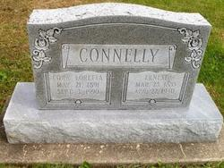 Ernest Connelly
