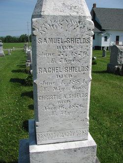 Samuel Shields