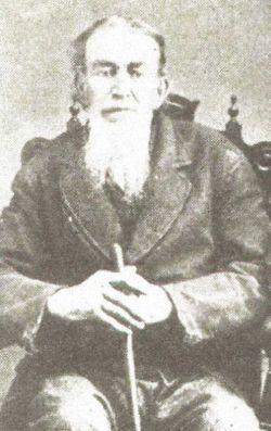 Jacob Staley Hoffert