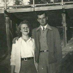 Doris Ann Todd