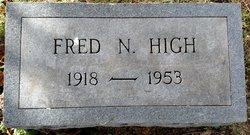Fred Nunley High, Sr