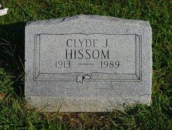 Clyde J. Hissom