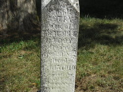 """Mary A """"Maggie"""" <I>Autry</I> Albin"""