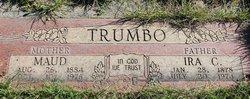 Maude <I>Woods</I> Trumbo