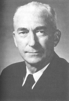 Adm James Sargent Russell