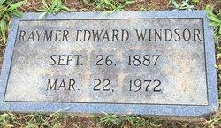 Raymer Edward Windsor