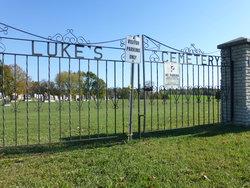 Lukes Cemetery