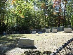 M.T. Swindall Family Cemetery